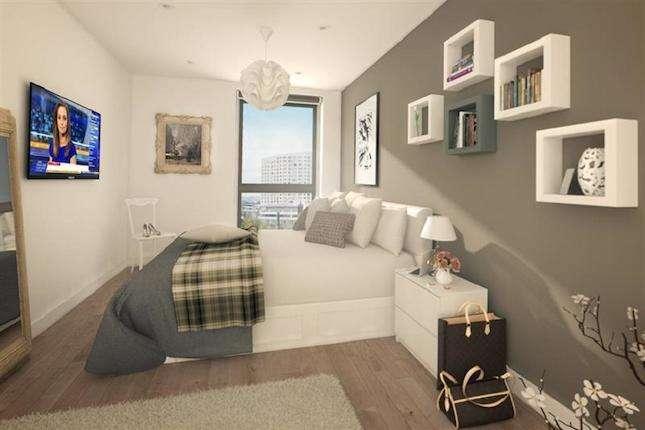 2 Bedrooms Property for sale in East Street, Leeds, LS9 8NQ