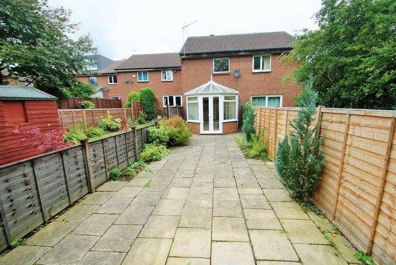 2 Bedrooms Semi Detached House for sale in Quaker Lane, Darlington