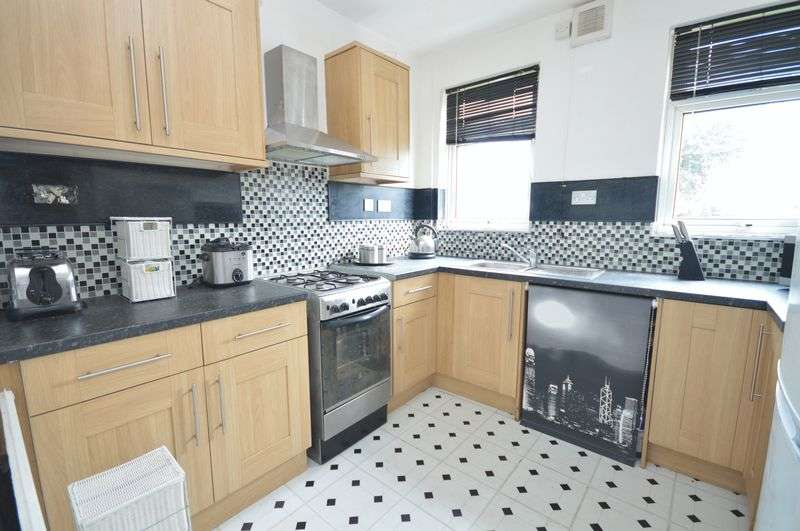 3 Bedrooms Semi Detached House for sale in Oates Avenue, Rawmarsh, Rotherham