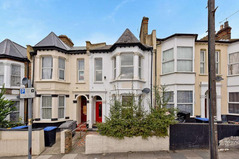 3 Bedrooms Flat for sale in Tubbs Road, Harlesden