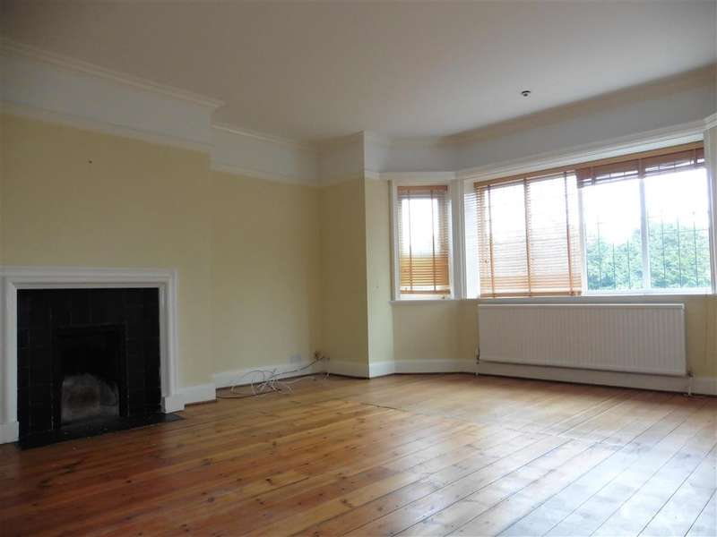 7 Bedrooms Detached House for sale in Dixwell Road, Folkestone, Kent
