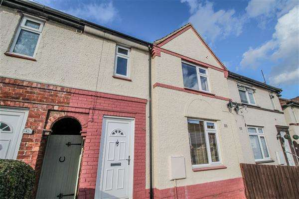 3 Bedrooms Terraced House for sale in Pioneer Avenue, Burton Latimer