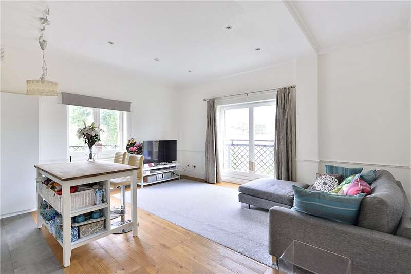 2 Bedrooms Mews House for sale in Milner Square, London, N1