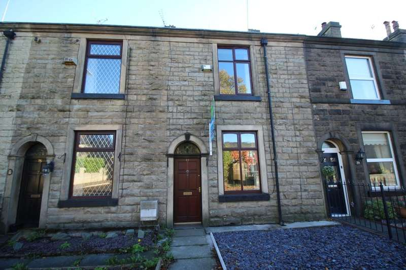 2 Bedrooms Property for sale in High Street, Bury, BL8