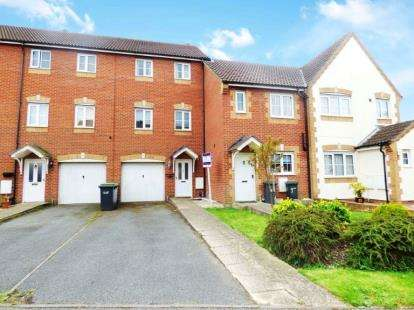 3 Bedrooms Terraced House for sale in Priddys Hard, Gosport