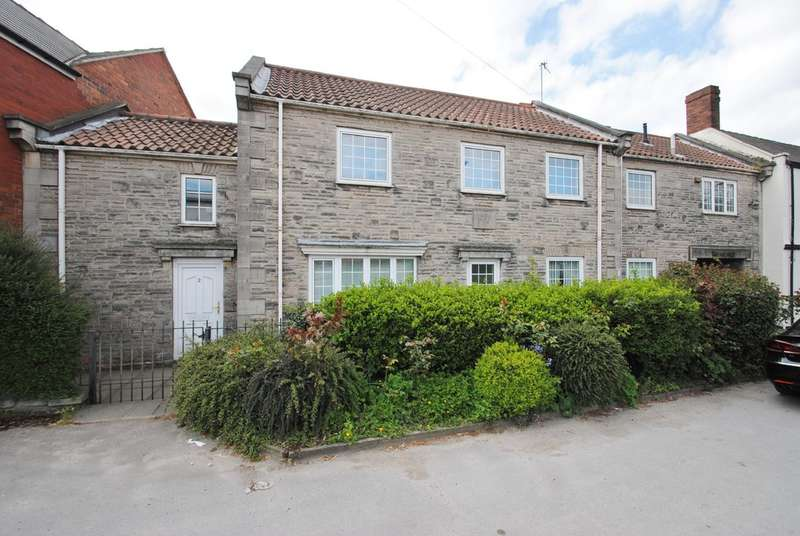 4 Bedrooms Flat for sale in High Street, Maltby, Rotherham