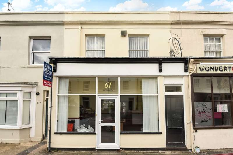 2 Bedrooms Commercial Property for sale in Leckhampton