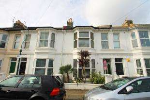 3 Bedrooms Terraced House for sale in Brooker Street, Hove, East Sussex