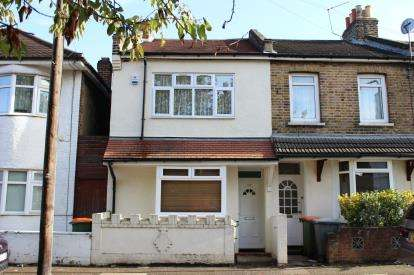 3 Bedrooms End Of Terrace House for sale in Forest Gate, London, England