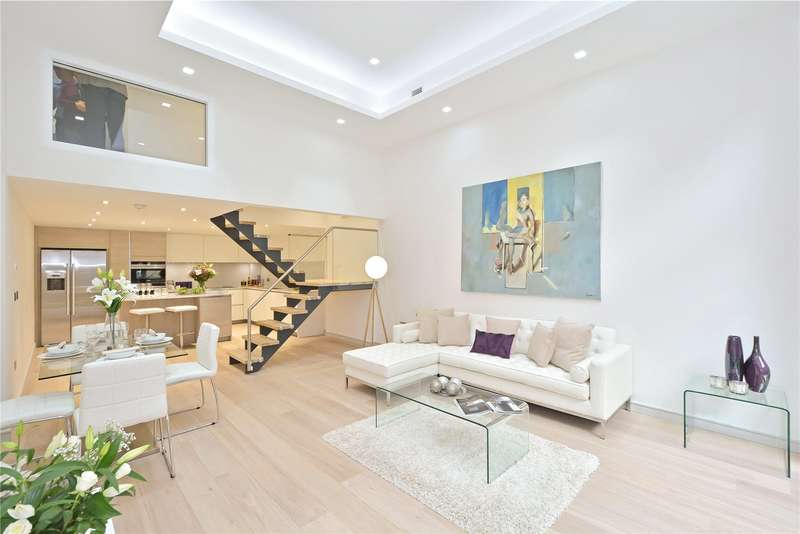4 Bedrooms House for sale in Victoria Park Road, South Hackney, E9