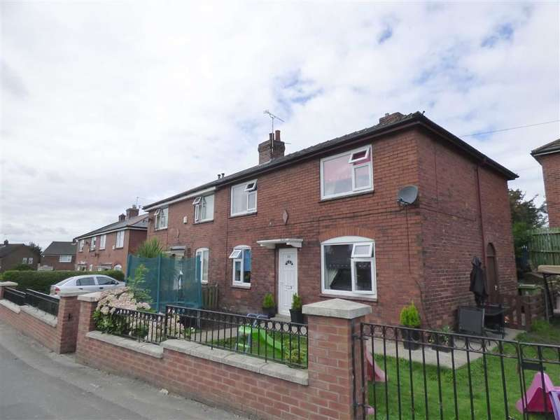 3 Bedrooms Property for sale in Elm Road, Limeside, Oldham, OL8