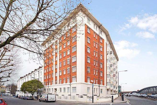 1 Bedroom Apartment Flat for sale in Orsett Terrace, Bayswater, London, W2 6JT