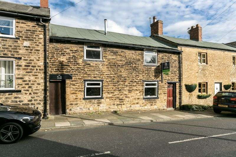 2 Bedrooms Terraced House for sale in Tontine, Orrell, WN5 8UJ