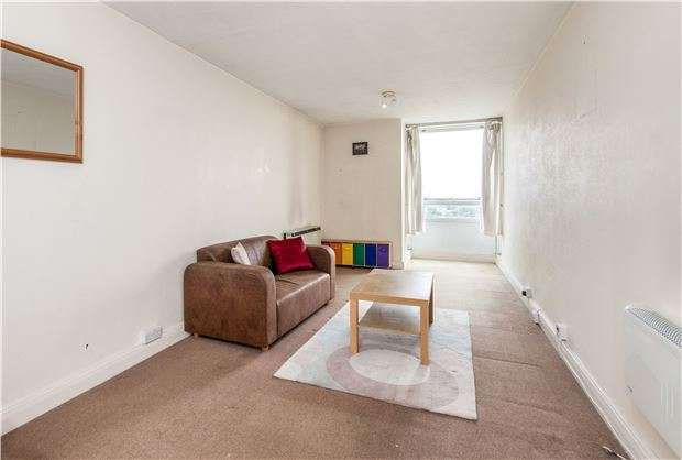 1 Bedroom Flat for sale in Eagle Heights, 8 Bramlands Close, LONDON, SW11