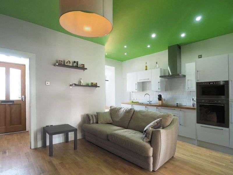 1 Bedroom Flat for sale in 15 Easter Road, Broxburn