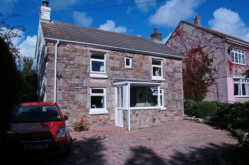 2 Bedrooms Cottage House for sale in Townshend, Hayle