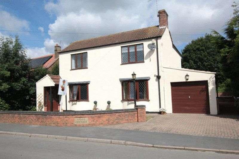 4 Bedrooms House for sale in Jeffrey Lane, Belton