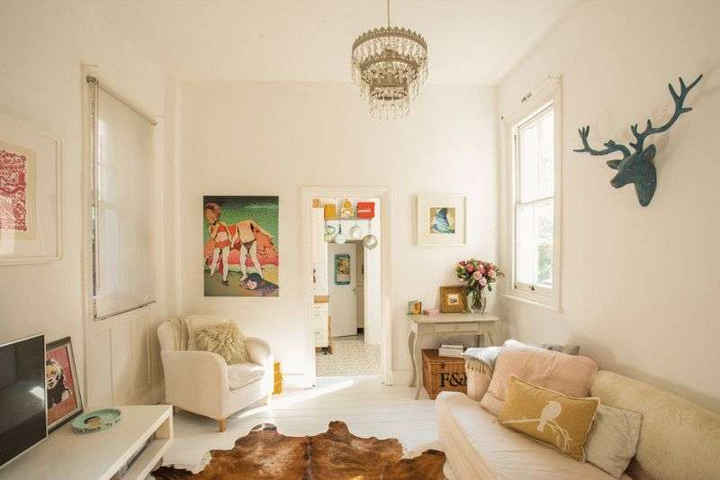 2 Bedrooms Flat for sale in Maberley Road, Crystal Palace, London