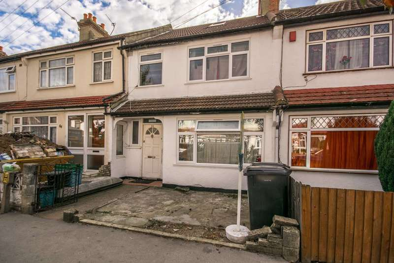 5 Bedrooms House for sale in Harcourt Road, Croydon, CR7