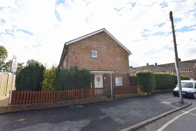 3 Bedrooms House for sale in Rumballs Road, Hemel Hempstead