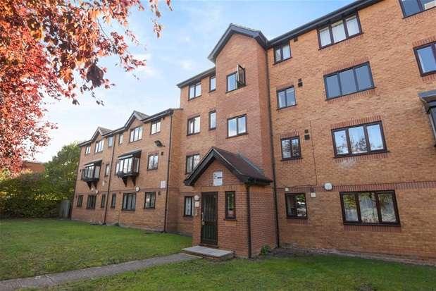 1 Bedroom Flat for sale in Inwen Court, Grinstead Road, Deptford