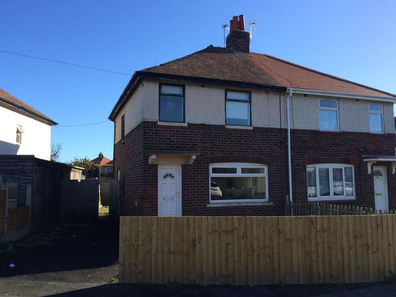 3 Bedrooms Semi Detached House for sale in Lindale Gardens, South Shore, Blackpool, FY4 3PJ