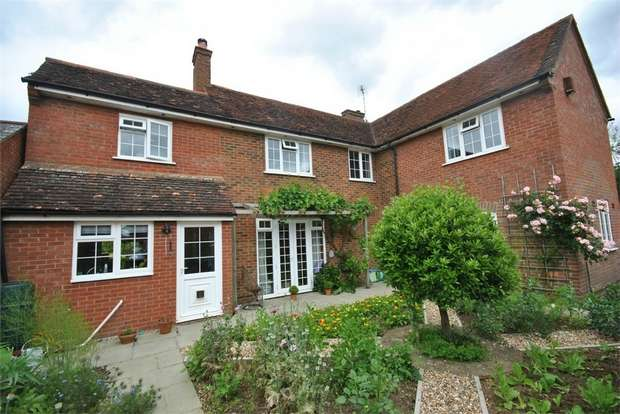 5 Bedrooms Detached House for sale in Soulbury Road, Stewkley, Buckinghamshire