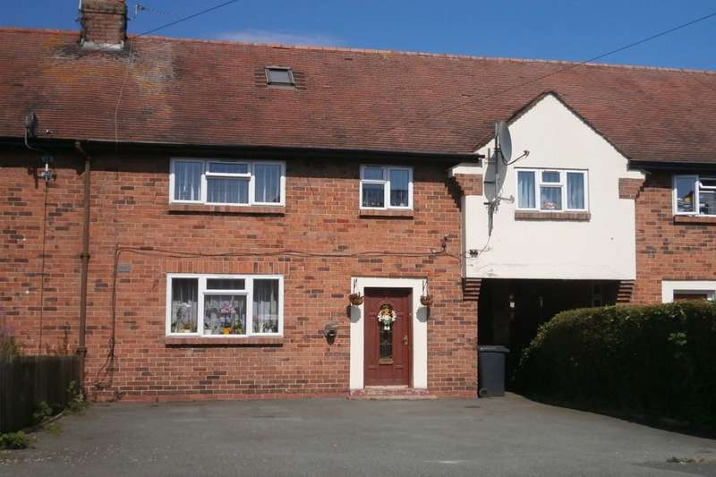 4 Bedrooms Property for sale in Chestnut Avenue, Oswestry, SY11