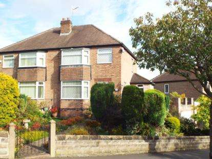 3 Bedrooms Semi Detached House for sale in Hollins Lane, Stannington, Sheffield