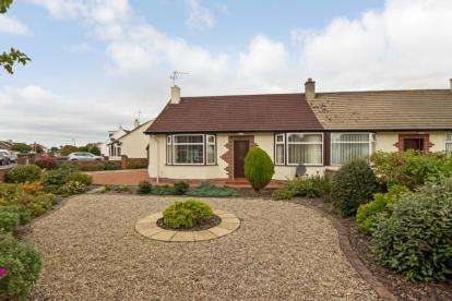 2 Bedrooms Bungalow for sale in Underwood Road, Prestwick