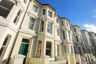 2 Bedrooms Flat for sale in Buckingham Road, Brighton, East Sussex