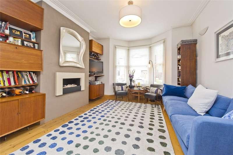 1 Bedroom Ground Flat for sale in Paynesfield Avenue, London, SW14