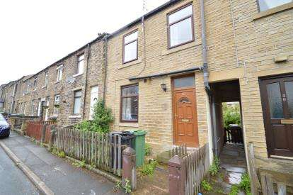 4 Bedrooms Terraced House for sale in Church Lane, Moldgreen, Huddersfield, West Yorkshire