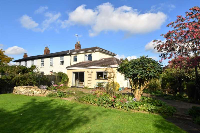 2 Bedrooms Property for sale in East Comer, St Johns, Worcester
