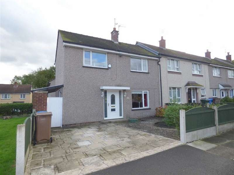 2 Bedrooms Property for sale in Meadway, Marland, Rochdale, Lancashire, OL11