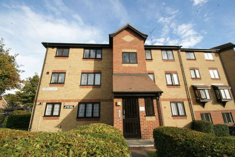 1 Bedroom Flat for sale in Linnet Way, Purfleet