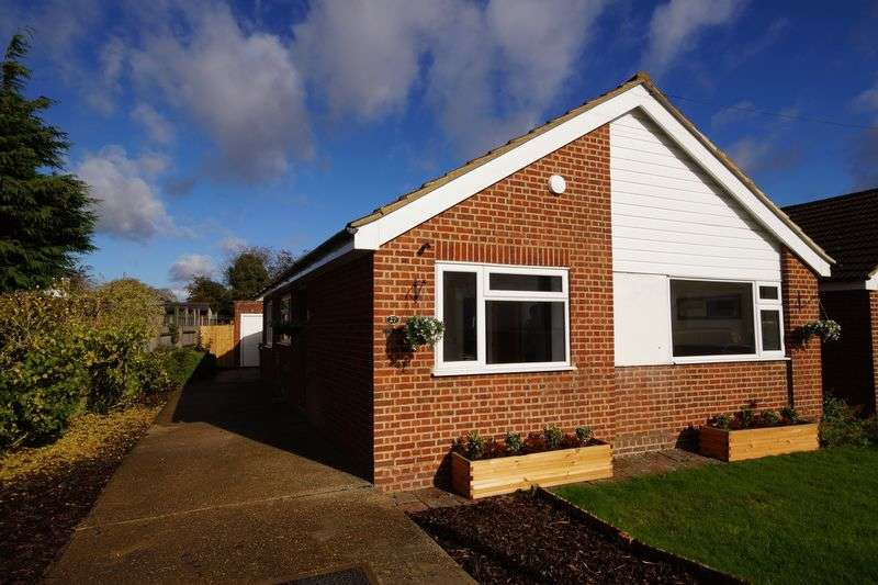 3 Bedrooms Bungalow for sale in Prestwood