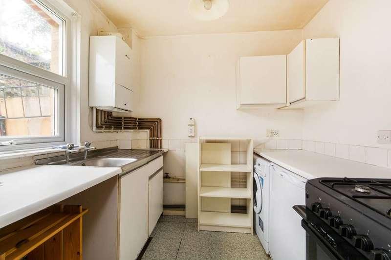 1 Bedroom Flat for sale in Tessa Sanderson Place, Diamond Conservation Area, SW8