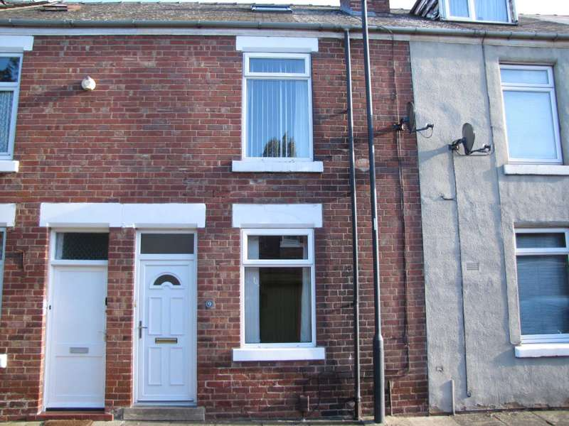 2 Bedrooms Terraced House for sale in Mount Pleasant, Balby