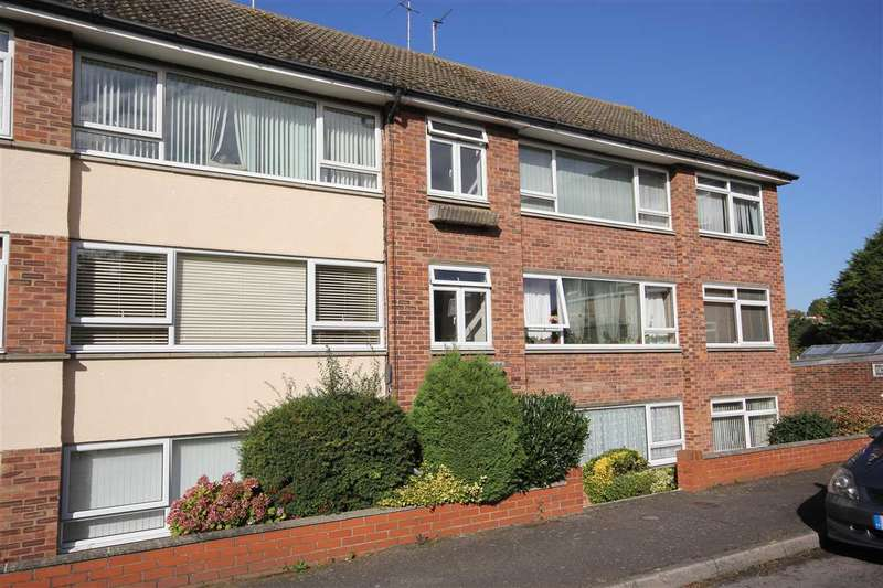 2 Bedrooms Apartment Flat for sale in Minden Road, Sudbury