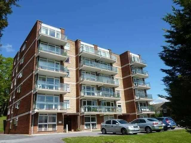 1 Bedroom Apartment Flat for sale in Fitzalan House, Arundel Road, Eastbourne