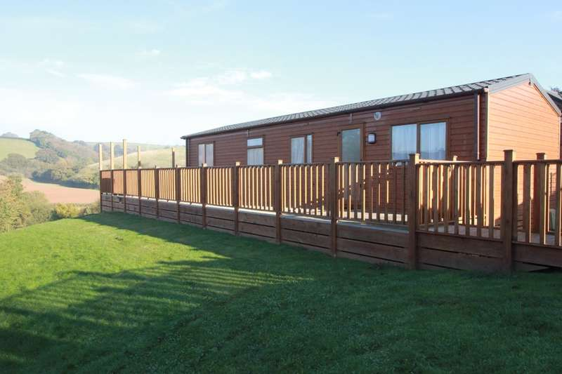 2 Bedrooms Mobile Home for sale in Moonshadow Rise, Devon Hills