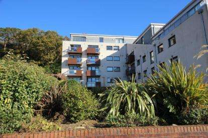 2 Bedrooms Flat for sale in Chaseley Gardens, Skelmorlie