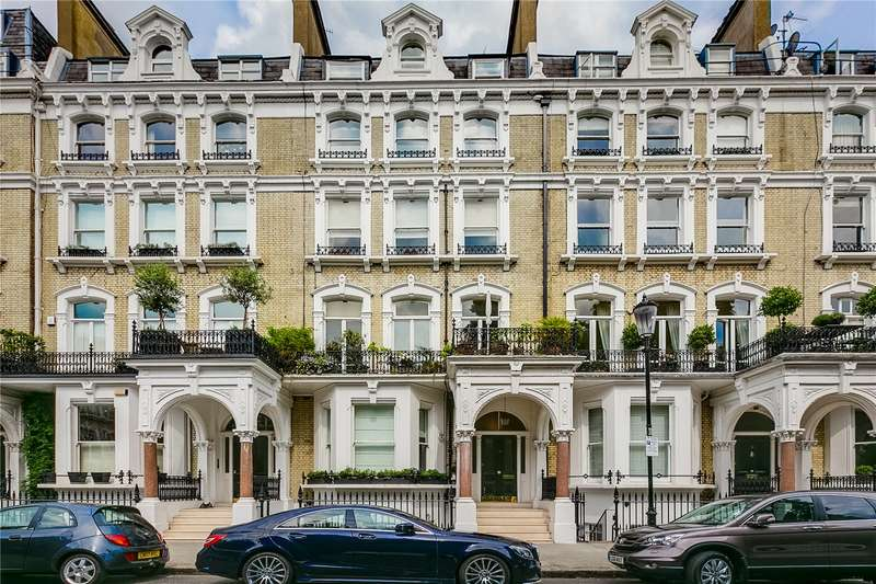 3 Bedrooms Flat for sale in Redcliffe Square, London, SW10