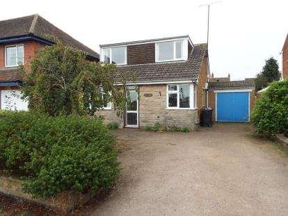 3 Bedrooms Bungalow for sale in Grove Fields, Weddington Road, Nuneaton, Warwickshire