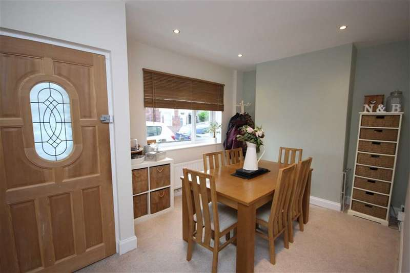 2 Bedrooms Property for sale in Deburgh Street, Rodbourne, Swindon