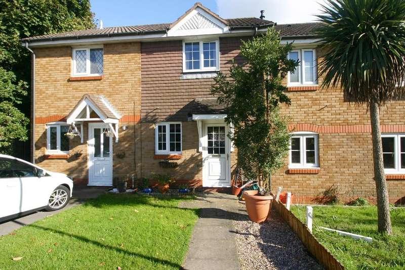2 Bedrooms House for sale in Devonshire Gardens, Bursledon Green, Southampton, SO31 8HE