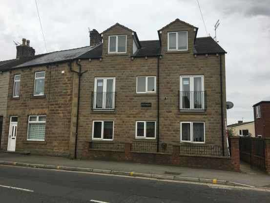 2 Bedrooms Apartment Flat for sale in Pogmoor Road, Barnsley, South Yorkshire, S75 2EF