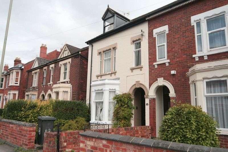 6 Bedrooms Terraced House for sale in Kingsholm Road, Gloucester