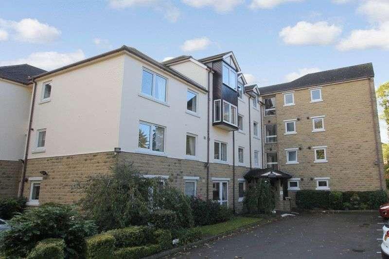 2 Bedrooms Retirement Property for sale in Nicholson Court, Leeds, LS8 4AP